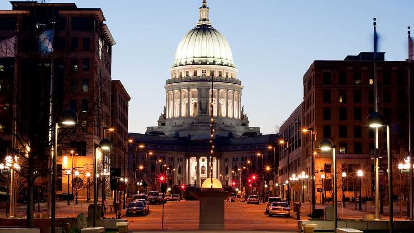 Wisconsin: 48 Hour Waiting Period Repeal Bills Introduced