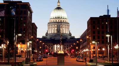 Wisconsin: 48-Hour Waiting Period Repeal Passes, Heads to Governor