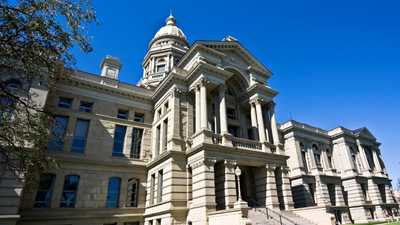 Wyoming: Legislature Adjourns from 2019 Legislative Session