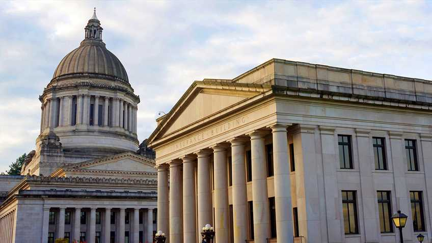 Washington: Anti-Gun Legislation Could be Heard on the Floor Next Week