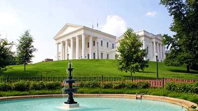 Virginia: Special Session Adjourned, Anti-Gunners Not Finished