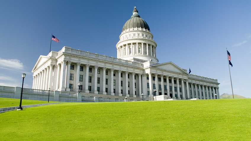 Join NRA on February 20th for Utah's Pro-Gun Lobby Day!