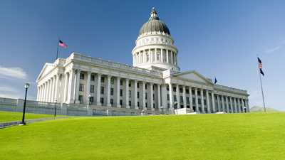 Utah: Legislature Adjourns, Pro-Gun Legislation Left Un-Passed