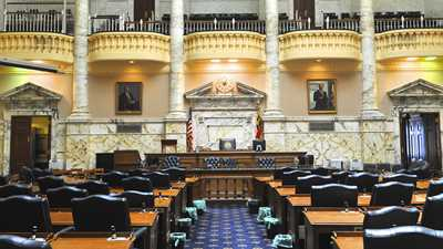 Maryland: House Passes Anti-Self Defense Legislation