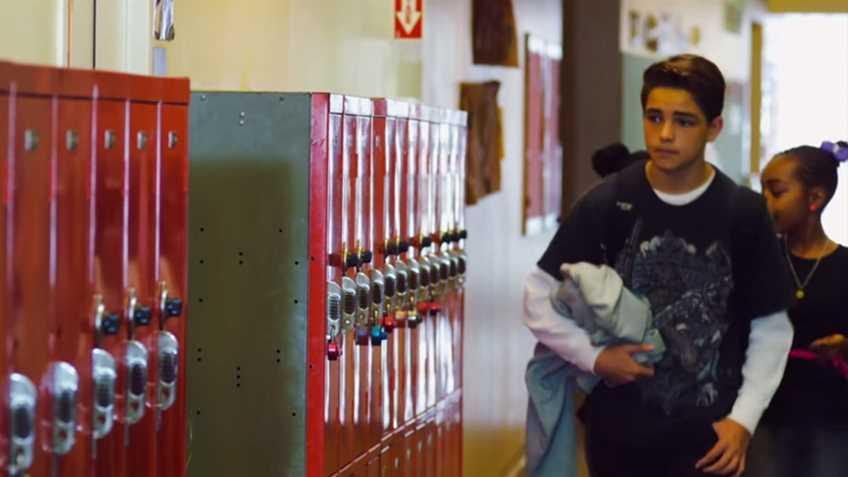 Bizarre Anti-gun PSA Promotes Stealing Guns and Bringing Them to School