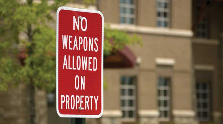 Illinois Supreme Court Voids Firearm Exclusion Zone Around Public Parks