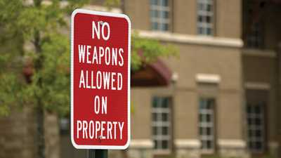 Texas: Senate Committee Advances Campus Carry and Open Carry Bills