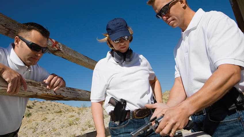 Arizona: BLM Asking for Public Input on Recreational Shooting in the Sonoran Desert National Monument