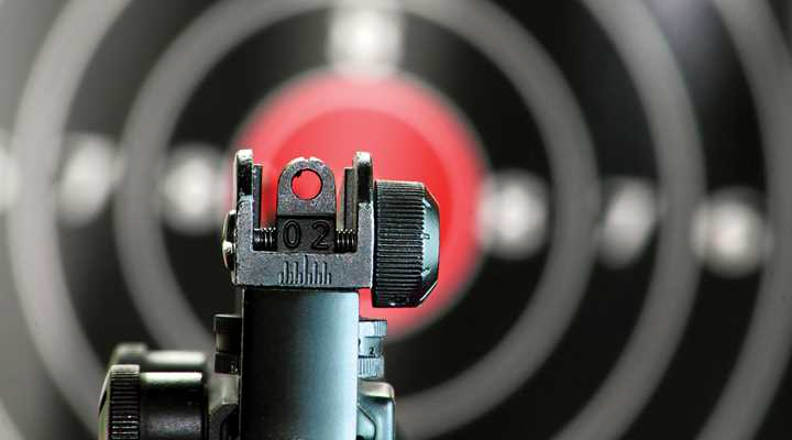 Idaho: Shooting Range Funding Legislation Expecting Floor Vote Soon