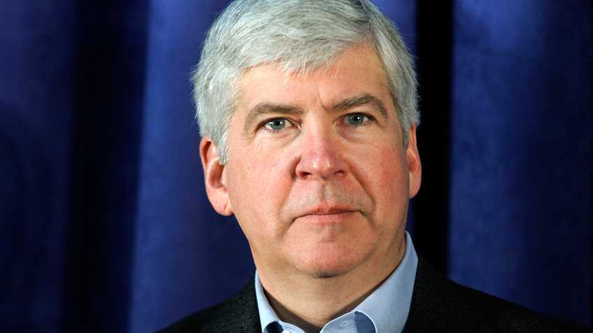 Governor's Veto Denies Victims of Domestic Abuse and Stalking Added Protections