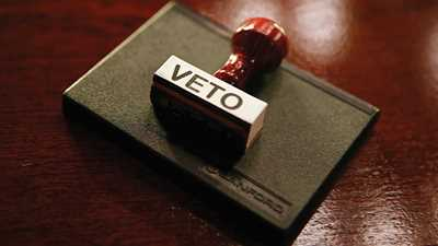 West Virginia: Governor Tomblin Vetoes Permitless Carry Bill