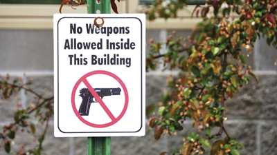 Virginia: Newport News Considering Gun Ban Tomorrow