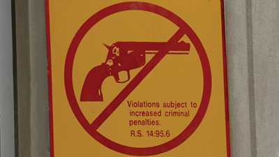 Wyoming: Repeal Gun Free Zones Act Assigned to Senate Education Committee