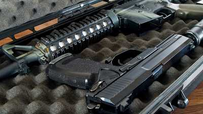 California: Assembly Public Safety Committee Scheduled to Hear Several Anti-Gun Bill on Tuesday