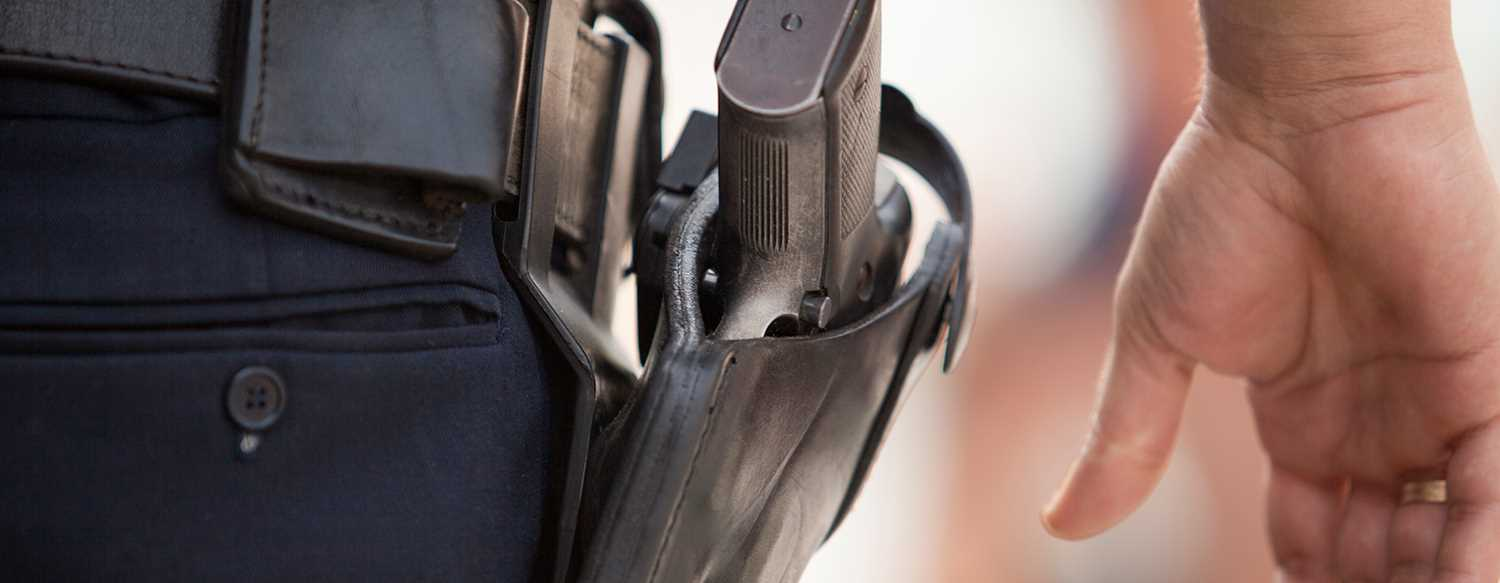 NRA-ILA | Does the LEOSA Carry Law Apply to You?
