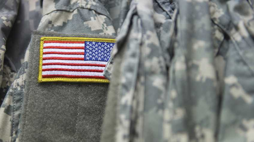 U.S. House Passes NRA-Backed Bill to Protect Second Amendment Rights of America's Veterans
