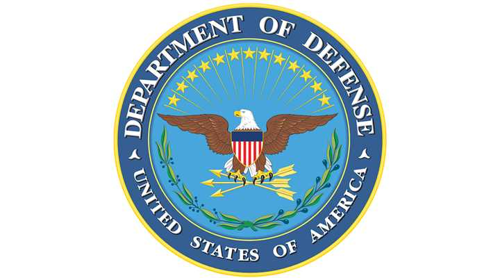 Department of Defense Identification Order