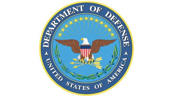 Department of Defense Identification Order