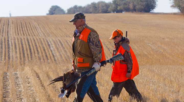 Colorado: Apprentice Hunting Bill Passes Committee