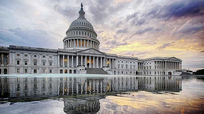 Rep. Schweikert Introduces D.C. Personal Protection Reciprocity Act