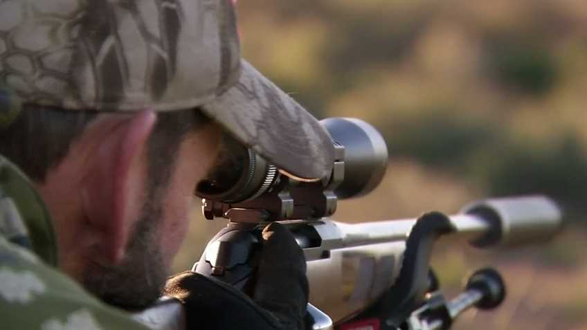 Montana: Suppressor Hunting Bill Signed, Takes Effect Immediately