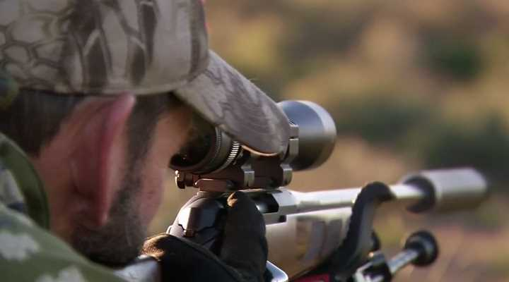 Oklahoma: Hunting with Suppressors Legislation Signed into Law