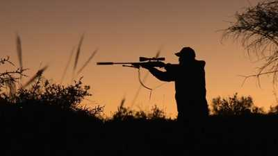Montana: Suppressor Hunting Bill Sent to Governor's Desk