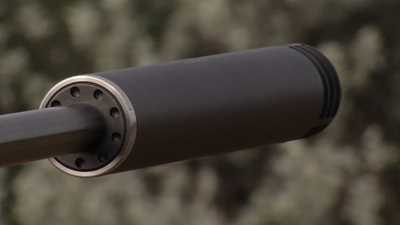 Spokane Police To Use Suppressors To Protect Hearing