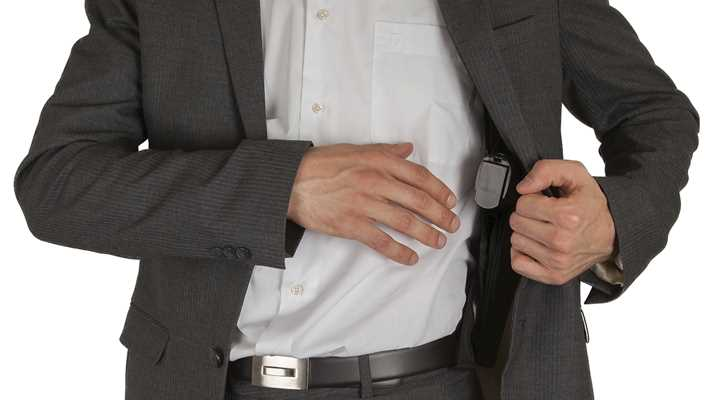 Alabama: Permitless Carry Bill Introduced