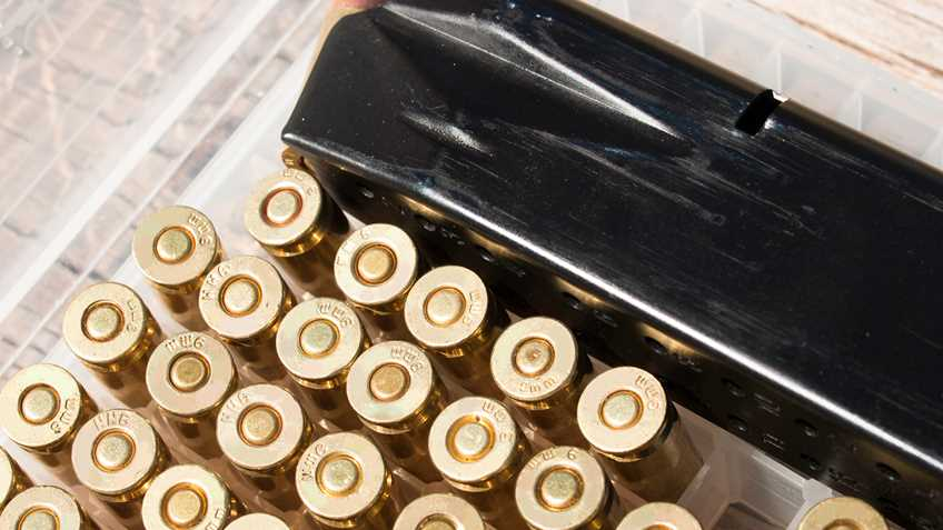 Colorado: Bill to Repeal Arbitrary Magazine Ban Expected to Pass in State Senate this Week