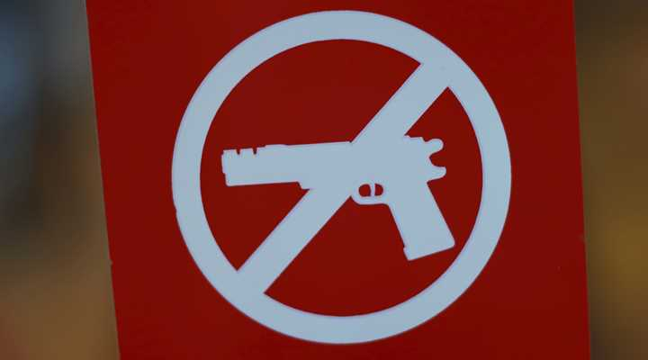 Virginia: Polling Place Gun Ban Advances From Committee