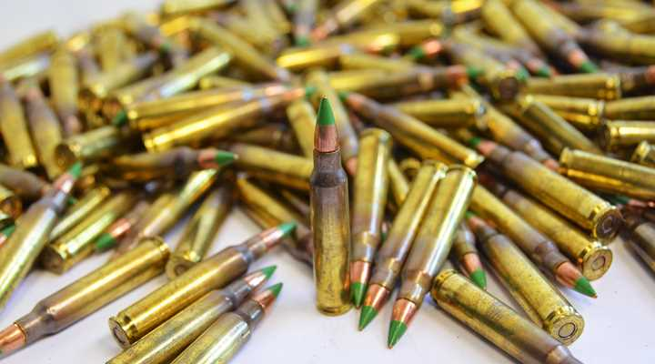 Your Action Urgently Needed to Prevent BATFE from Banning Common Rifle Ammunition!
