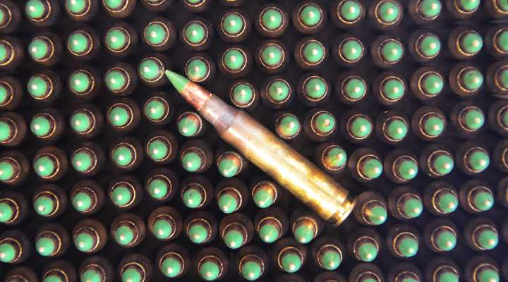 Stop ATF's Ammo Ban: Urge Your U.S. Representative to Sign Congressional Letter to ATF on Proposed Ammo Ban