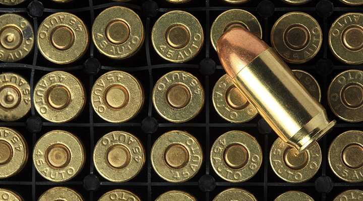 Illinois: Ammunition Registry Bill Introduced