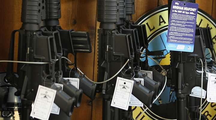 California: One Gun a Month Bill Pulled from Senate Public Safety Hearing
