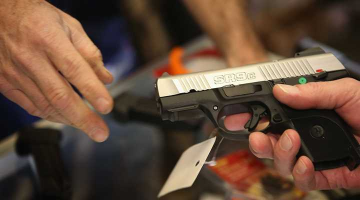 Massachusetts: Hearing for Bill on Gun Rationing Scheme