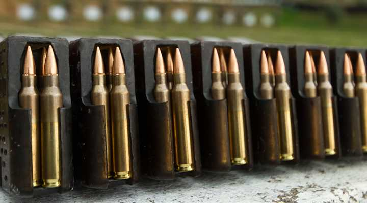 Washington: Magazine Ban & Firearm Seizure Bills Pass Committee