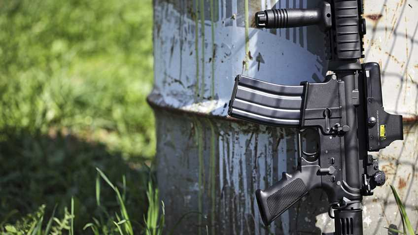 California: Los Angeles Mayor Signs Large-Capacity Magazine Ban Ordinance