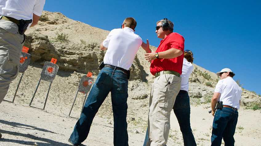 "Colorado: ""Virtual Meeting"" Scheduled April 13th to Address Target Shooting Along the Front Range"