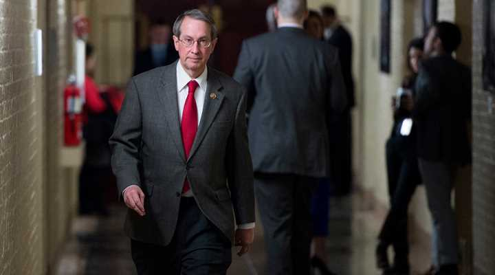 Goodlatte Slams ATF Proposal to Ban AR-15 Ammo