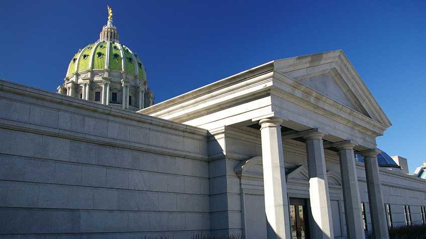Pennsylvania: General Assembly Adjourns from its First 2018 Regular Session