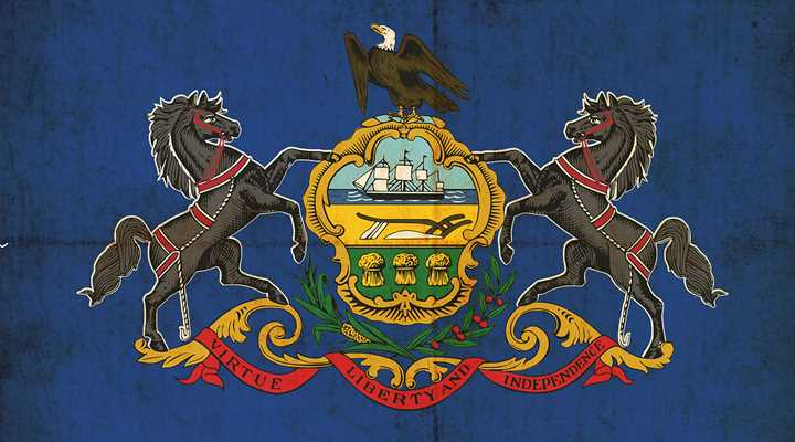 Pennsylvania: Gov. Wolf Vetoes Pair of Emergency Powers Bills