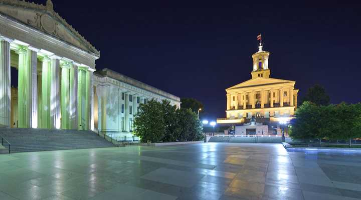 Tennessee: General Assembly Passes Important Self-Defense Legislation