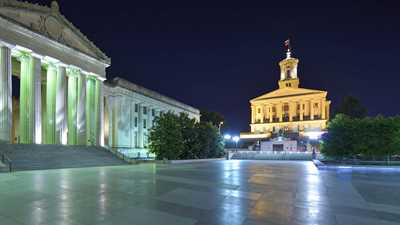 Tennessee: Pro-Gun Legislation to Be Heard in the General Assembly This Week