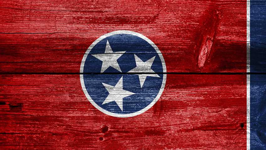 Tennessee: Multiple Bills Going into Effect in the New Year