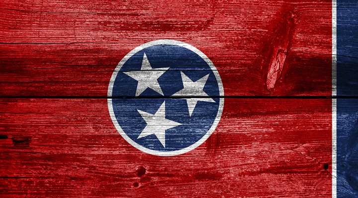 NRA Endorses Sen. John Stevens for Tennessee State Senate
