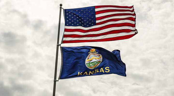 Kansas: Less Than a Week Left for the Governor to Veto Gun Control Legislation