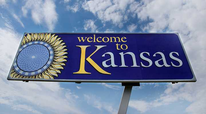 Kansas: House Overwhelmingly Passes Permit Recognition Legislation