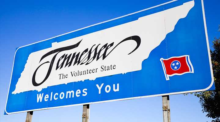 Tennessee: Governor Signs Multiple Pro-Gun Bills into Law