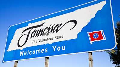 Tennessee: Pro-Gun Legislation to Be Heard in the General Assembly